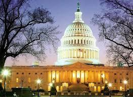 Вашингтон Столица США