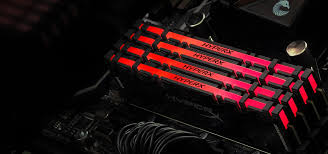 Обзор необычной оперативной <b>памяти HyperX</b> Predator DDR4 ...