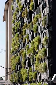 Small Picture 127 best Green Walls Vertical Gardens images on Pinterest