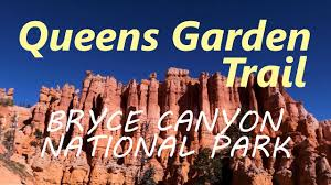 queens garden trail bryce canyon national park hd november 2016