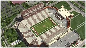 Ou Football Stadium 3d Sportsbookservice03