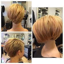 Short Blonde Bob Haircut Hairstyles Weekly