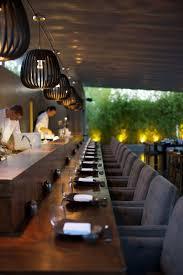Sushi Restaurant Interior Design Ideas Sacca Sushi Counter Restaurantdesign Japanese Restaurant