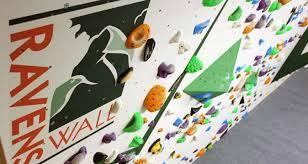 home ravenswall climbing centre