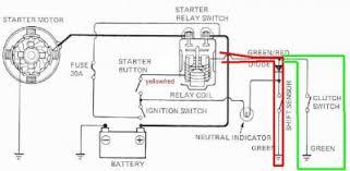 replaced solenoid wiring backwards fried something \u2022 gl1100 1988 Js550 Starter Relay Wiring Diagram 1988 Js550 Starter Relay Wiring Diagram #18 Chrysler Starter Relay Wiring Diagram