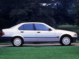 Coupe Series 325i bmw 95 : BMW 3 Series Sedan (E36) specs - 1991, 1992, 1993, 1994, 1995 ...
