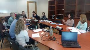 working group on special needs in higher education in eupa working group