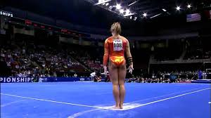 Image Olympics Day Shawn Johnson Floor Routine Youtube Shawn Johnson Floor Routine Youtube