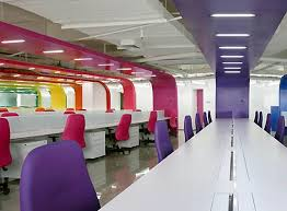 it office design ideas. stunning colorful office furniture interior design ideas pinterest us it