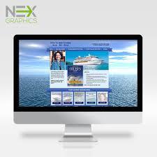 Burbank Website Design Website Design Burbank Ca 818 888 8235 Nex Graphics