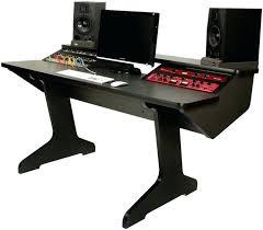 small studio desk small studio mixing console small studio desk