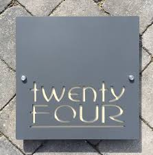 Small Picture Best 25 House number signs ideas on Pinterest Diy house numbers