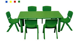 image of plastic patio table and chairs set cheap plastic patio furniture