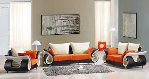 modern fabric sofa set.  Set 2256 Ultra Modern Fabric Sofa Set To