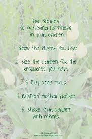 Small Picture 255 best GARDEN WISDOM images on Pinterest Gardening quotes