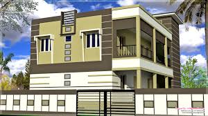 Home Outside Design India South Indian House Exterior Designs Home Kerala Plans