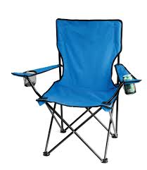 blue outdoor folding chairs