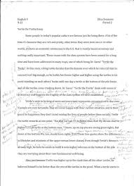 elisa swanson trimester portfolio dr seuss essay