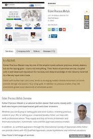 Digital Marketing For Bullion Dealers Precious Metals Marketing