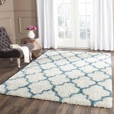 brilliant ivory and blue area rugs on viv rae martin kids rug reviews wayfair