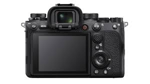 Sony a1 Marries Stacked Sensor Tech ...