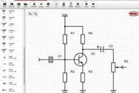 free software for drawing circuit diagrams 4k wallpapers circuit drawing online at Free Circuit Diagrams