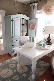 craft room home office design. 1000 Images About Home Office Ideas On Pinterest Gold Work Classic Craft Room Design T