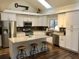 Columbia Kitchen Cabinets Delectable J K Cabinetry 48 Photos 48 Reviews Cabinetry 48 Busse Rd