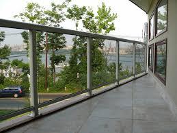 Balcony Fence contemporary balcony railings choosing the nice balcony design 2733 by xevi.us