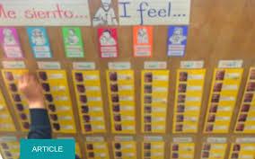 Behavior Charts Ethical Schools