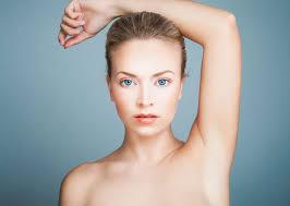 botox under arm