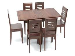 folding dining table chair set fold away and chairs white design of impressive furniture alluring scenic