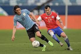 ฟุตบอลโคปา อเมริกา 2020 : อุรุกวัย พบ ชิลี รอบแบ่งกลุ่ม กลุ่ม A