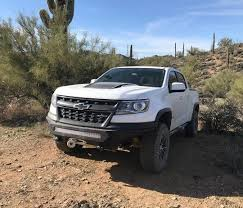 Colorado Zr2 Fog Lights This Is The Perfect Chevy Colorado Zr2 Aftermarket Bumper