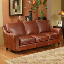 Decorating Fill Your Living Room With Breathtaking Omnia Leather