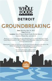 groundbreaking ceremony invitation sample groundbreaking invite_parking schussing ground breaking party