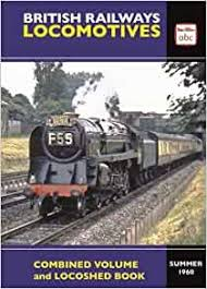 The international phonetic alphabet (ipa) is very important for learners of english because english is not a phonetic language. Abc British Railways Locomotives 1960 9780711038646 Amazon Com Books
