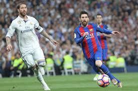 Liga, Real Madrid-Barcellona: dove vedere il Clásico in Tv e ...