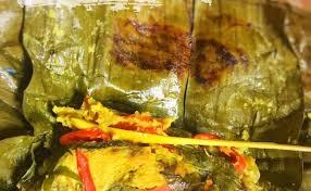 Bumbu dasar kuning bisa kamu gunakan untuk berbagai jenis masakan seperti soto sapi, soto mi, gulai ikan mas, ayam panggang kunyit, hingga. Resep Membuat Pepes Ikan Patin Bumbu Kuning Resep Enak Cute766