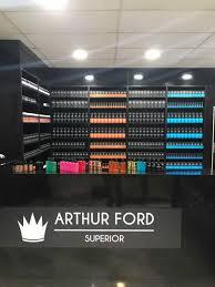 Arthur Ford Zambia (Lusaka, Zambia) - Contact Phone, Address