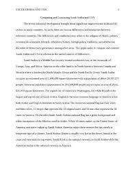 College Vs High School Essay Compare And Contrast Compare Contrast Essay Template Pdf Example Of A Comparison Cover