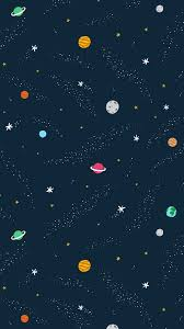 Cute Space Phone Wallpapers - Top Free ...