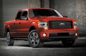 ford trucks 2014 f 150.  150 2014 Ford F150 Frontquarter View Exterior Manufacturer Gallery_worthy With Trucks F 150