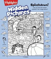 Small Picture Hidden Picture Puzzles DIY for Kids Pinterest Hidden