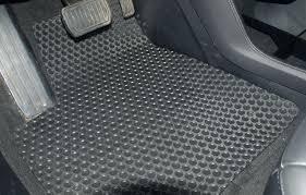 Lloyd Rubbertite All Weather Floor Mats for Model S