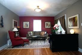 classy red living room ideas exquisite design. Modren Living Exquisite Design Red And Gray Living Room Decor Grey   For Classy Ideas