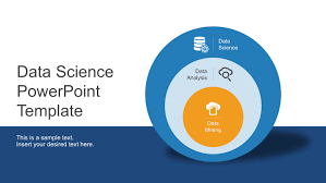 science background for powerpoint data science shapes powerpoint template slidemodel