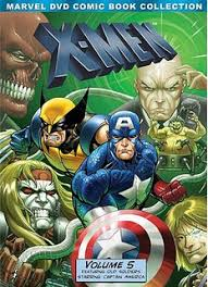 watch x men the animated series season 2 online on x men the animated series season 2