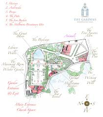 Melbourne is the most populous city of victoria and it is regarded as the 2nd most populous city of australia. Map Of Melbourne Hall Gardens Melbourne Hall