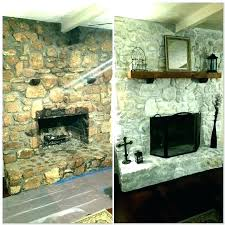 painting fireplace fireplace paint ideas fireplace paint ideas painted fireplace ideas painting a stone fireplace awesome painting fireplace